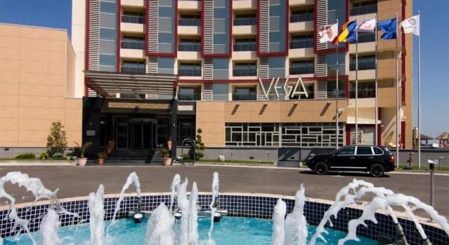 01 hotel vega