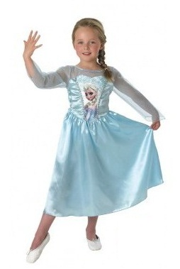 Printesa Elsa