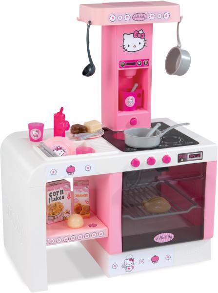 Bucatarie Hello Kitty