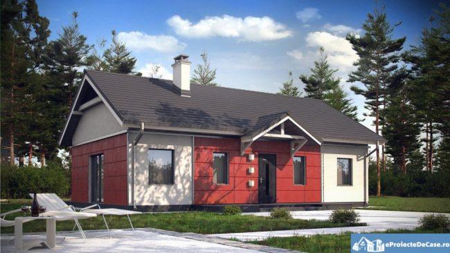 proiect casa cu doua bai 01