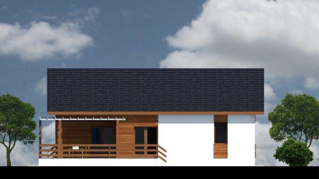 proiect casa cu terasa 03
